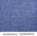 textured fabric background   Shutterstock . vector #1259040913