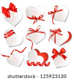 Set Of Beautiful Gift Cards...