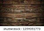 Wood Planks Texture Dark...