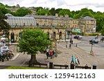Buxton Derbyshire   England   7 ...