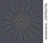 abstract sunburst or sunbeams... | Shutterstock .eps vector #1259562736