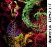 vector illustration of a...   Shutterstock .eps vector #1259604643