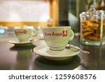 rome  italy   circa november ... | Shutterstock . vector #1259608576