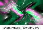 abstract multicolor geometric... | Shutterstock . vector #1259849599