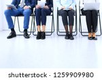 group of business people...   Shutterstock . vector #1259909980