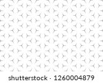 geometric pattern minimal think ... | Shutterstock .eps vector #1260004879