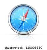 vector illustration of highly... | Shutterstock .eps vector #126009980