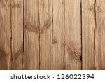 wood texture with natural... | Shutterstock . vector #126022394