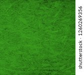 green plywood texture and... | Shutterstock . vector #1260269356