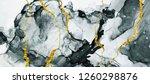 transparent creativity  ink... | Shutterstock . vector #1260298876