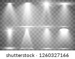 Collection Of Stage Lighting ...