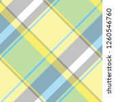 abstract lite color check pixel ... | Shutterstock .eps vector #1260546760