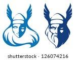 line illustrations of...   Shutterstock .eps vector #126074216