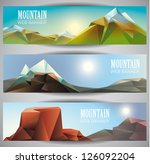 adventure,banner,bird,brochure,country,crow,drawing,emblem,falcon,hill,horizon,illustration,land,landmark,landscape
