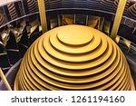taipei taiwan   october 25 2015 ... | Shutterstock . vector #1261194160