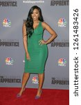 "Small photo of LOS ANGELES - JAN 28: Guest at the Press Junket For NBC's ""Celebrity Apprentice"" at the Fairmont Miramar Hotel on January 28, 2016 in Santa Monica, CA"