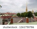 St. Petersburg  Russia   August ...