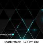 design template   eps10... | Shutterstock .eps vector #126194180