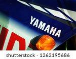 kuala lumpur  malaysia ...   Shutterstock . vector #1262195686