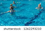 alanya  turkey   october 05 ... | Shutterstock . vector #1262293210