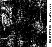 vector grunge overlay texture....   Shutterstock .eps vector #1262439283