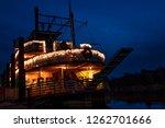 montgomery  alabama usa...   Shutterstock . vector #1262701666