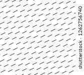 diagonal strokes pattern.... | Shutterstock .eps vector #1262756740