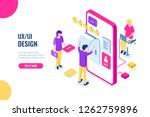 ux ui design  mobile...