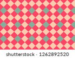multi coloured diamond patterns ...   Shutterstock . vector #1262892520