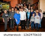 lutsk  volyn   ukraine  ... | Shutterstock . vector #1262970610