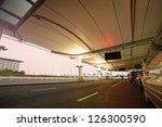 freeway | Shutterstock . vector #126300590