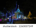 St. Michael Cathedral Thare  ...
