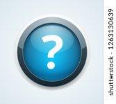 help buton illustration | Shutterstock .eps vector #1263130639