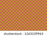 3d cubes patterns background    ...   Shutterstock . vector #1263139963
