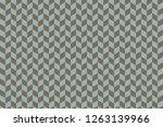 3d cubes patterns background    ...   Shutterstock . vector #1263139966