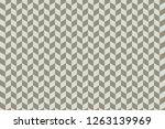 3d cubes patterns background    ...   Shutterstock . vector #1263139969