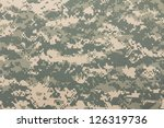 Us Army Acu Digital Camouflage...