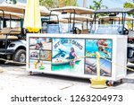 key west  usa   may 1  2018 ...   Shutterstock . vector #1263204973