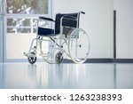 Wheelchairs In The Hospital...
