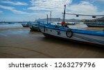 puerto lopez  manabi   ecuador  ... | Shutterstock . vector #1263279796