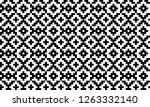 nordic vector geometric... | Shutterstock .eps vector #1263332140