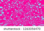 abstract background with color...   Shutterstock .eps vector #1263356470