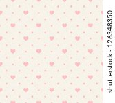 retro seamless pattern. pink...