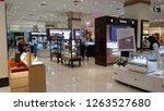 kuala lumpur  malaysia  ... | Shutterstock . vector #1263527680