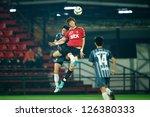 bangkok thailand january 22...   Shutterstock . vector #126380333