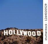 hollywood usa   april 12  2015  ... | Shutterstock . vector #1264020529