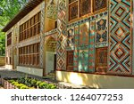 Khan\'s Palace Built In The 18t...