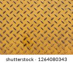 perforated metal texture | Shutterstock . vector #1264080343