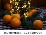 Christmas Lights. Decorative...