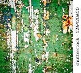 paint texture background.... | Shutterstock . vector #126420650